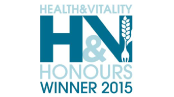 Health and Vitality Winner